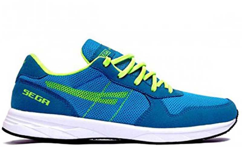 Sega Marathon Sports Shoes