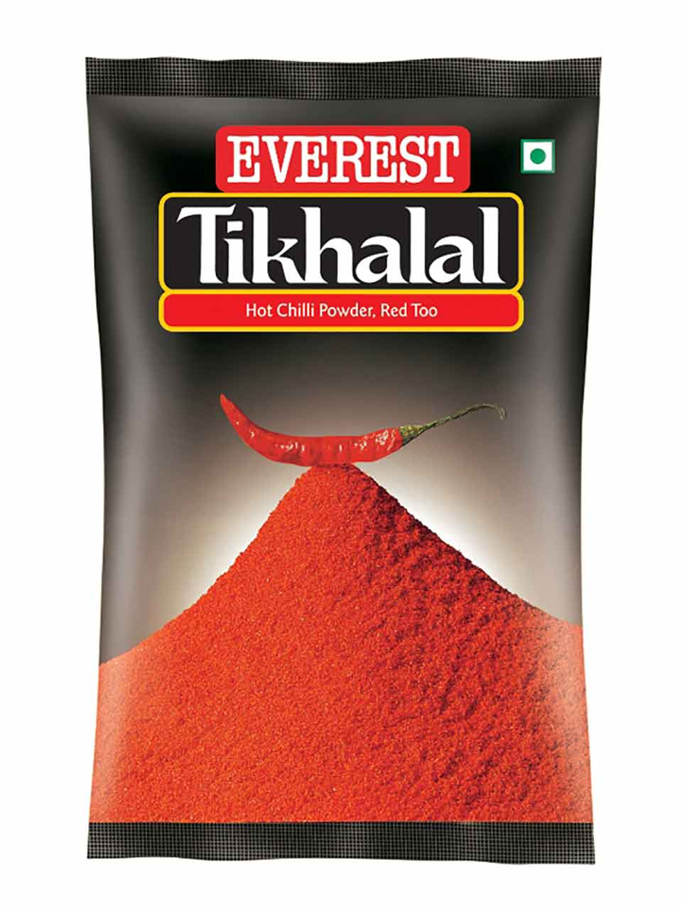 Everest Tikhalal Powder