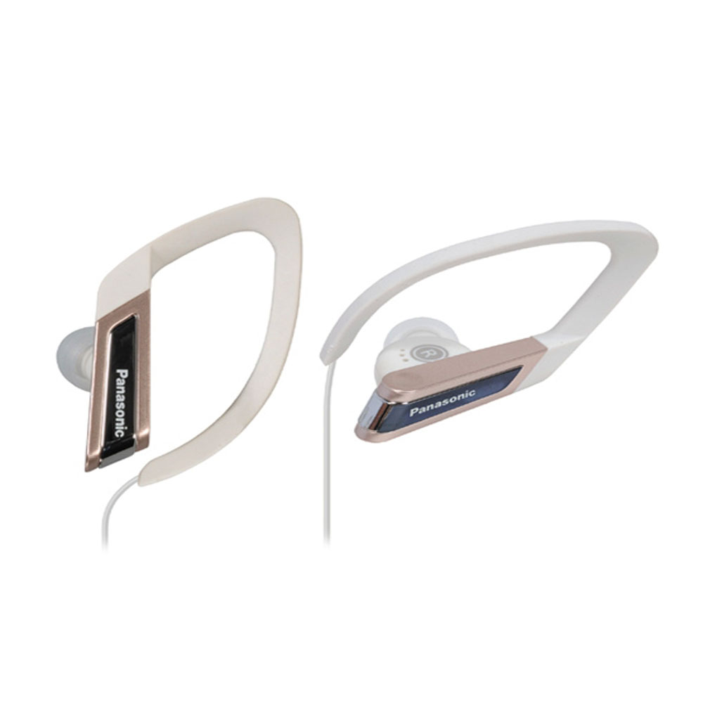 Panasonic Sports Gym Over Ear Headphone for Ipod-MP3 playerRP-HS200E-N