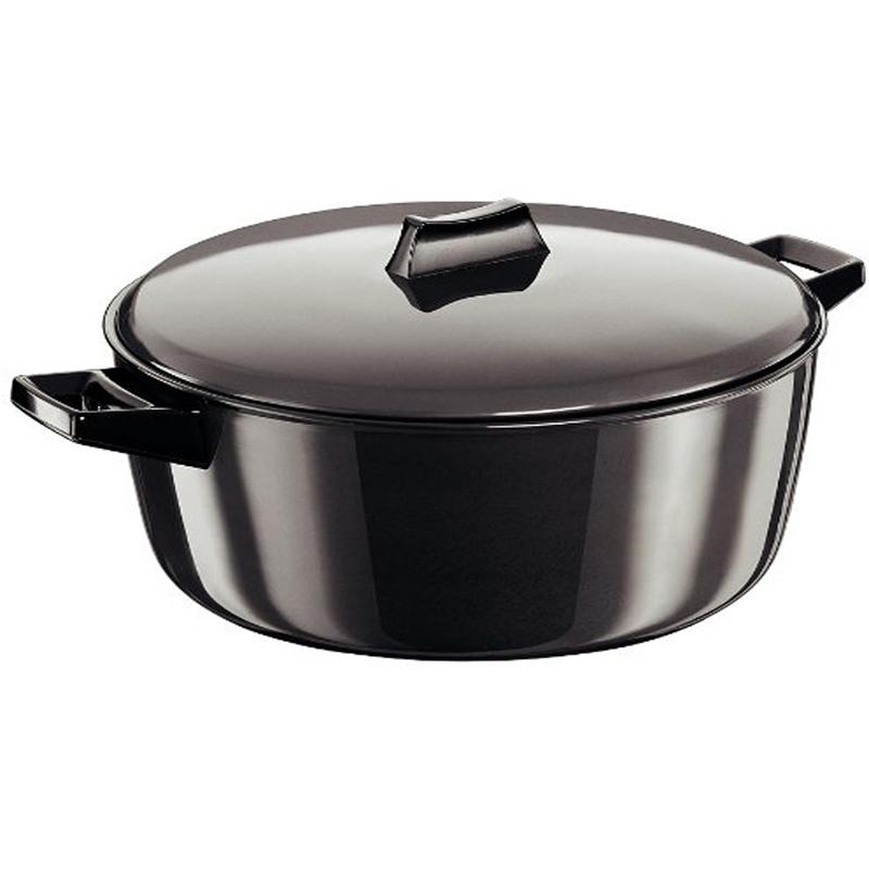 Hawkins Futura Hard Anodised Cook And Serve Bowl