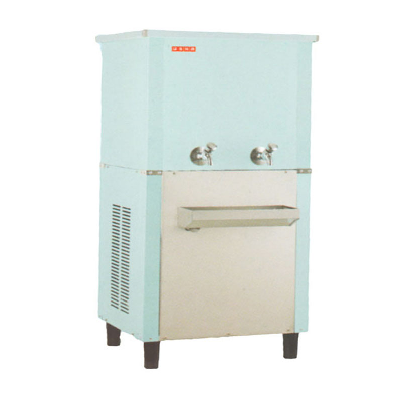 Usha 150 Ltr 150150 Semi Partial Steel Body - Water Cooler.(Isi)