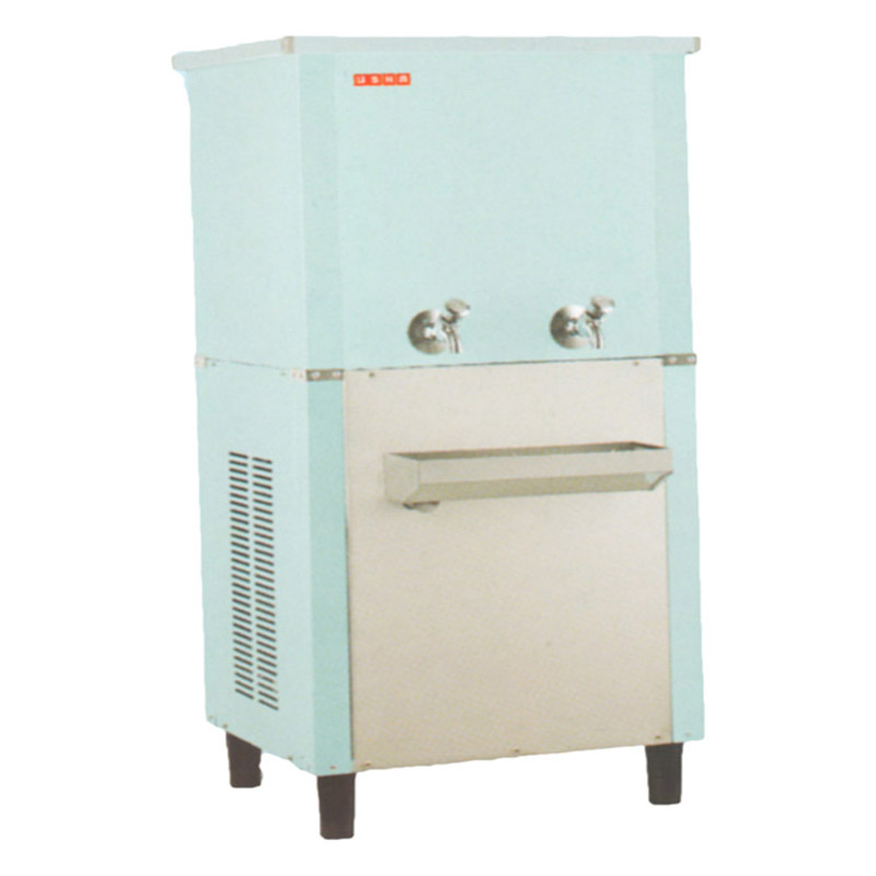 Usha 80120 Semi Partial Steel Body - Water Cooler.(Isi)