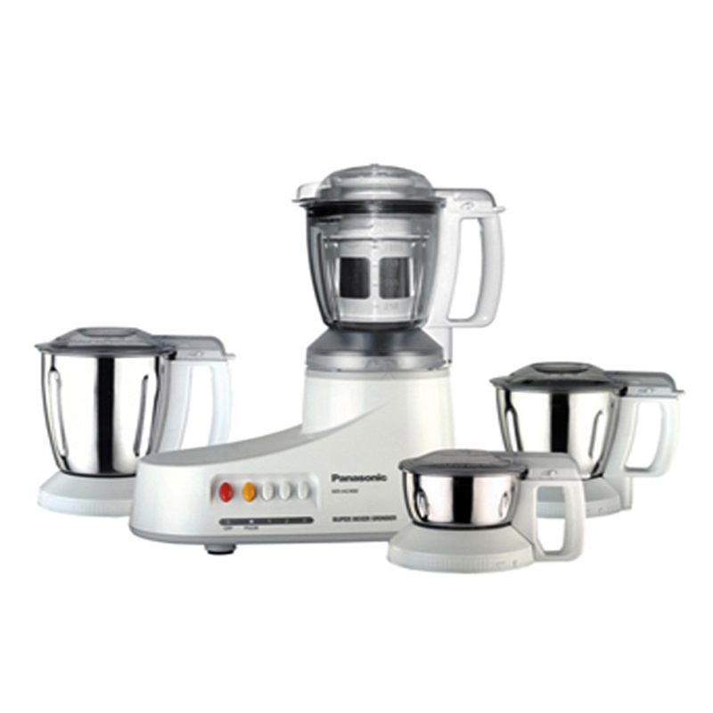 Panasonic MX-AC 400 Super Mixer Grinder