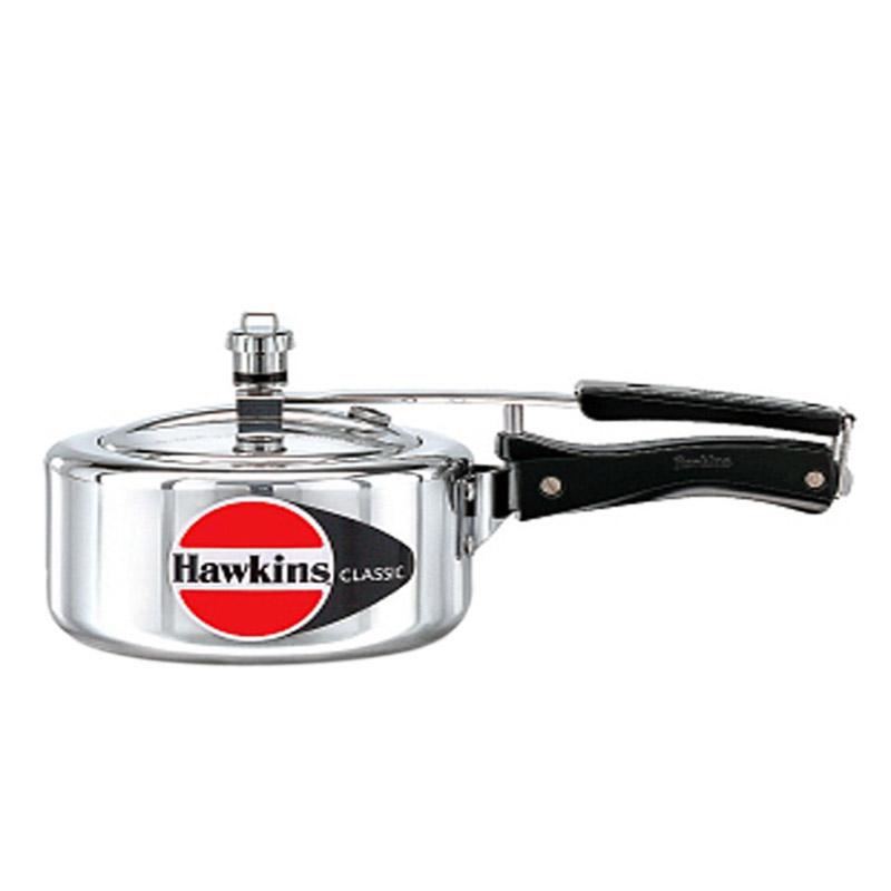 Hawkins Classic Pressure Cooker - 2 Liter