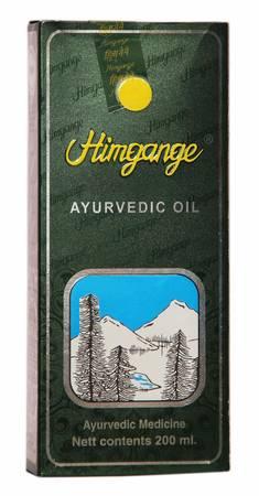 Himgange Oil