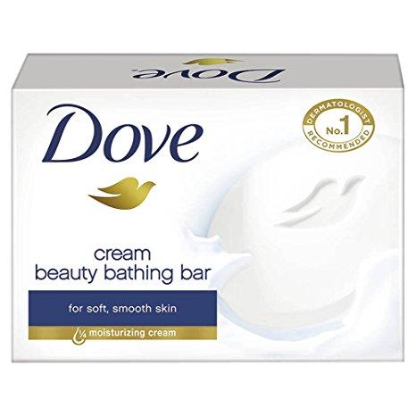 Dove Cream Soap
