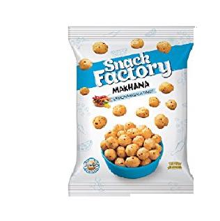 Snack Factory Makhana Lemon