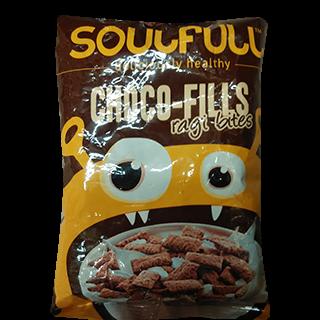 Soulfull Choco Fills