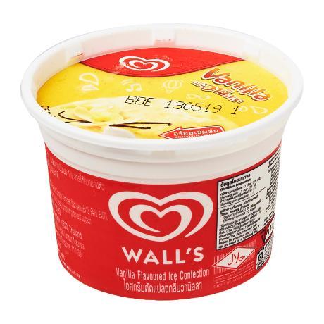 Kwality Walls Vanilla